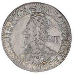 Charles 1 coin