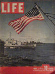 Life Magazine 2nd July 1945