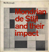 Mondrian de Stijl and their impact