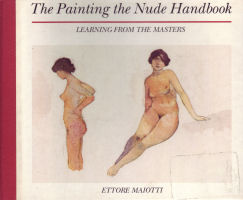 The Painting the Nude Handbook