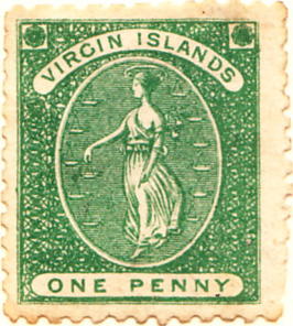Virgin Islands  SG1 Sc1