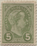 Luxembourg SG155 Sc73