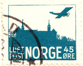 Norway SG199a SC-C1