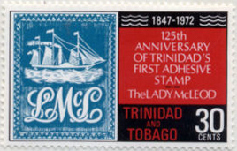 Trinidad and Tobago SG415 Sc218