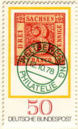 West Germany SG1872