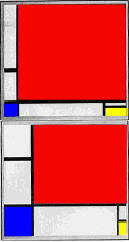 another mondrian test