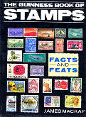 Guinness Book of Stamps