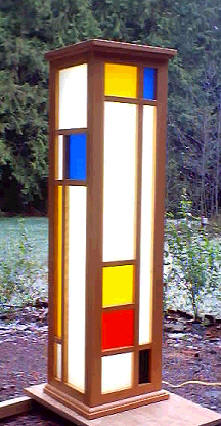 Mondrian Light